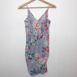 Yumi Kim Jayne dress in silk floral